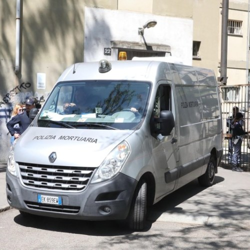 Father in Italy suspected of killing 2-yr-old son