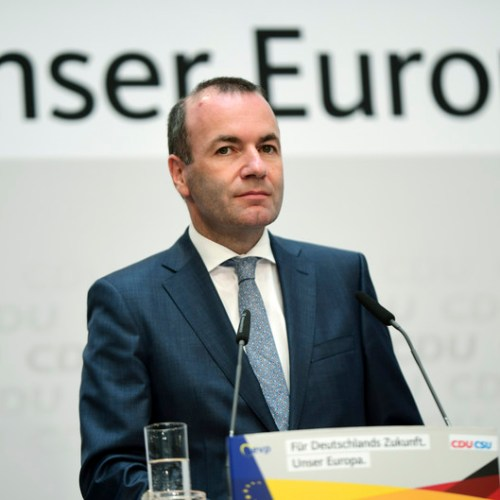 Weber's ambitions to encounter first post-election hurdle