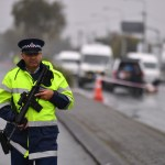 Four stabbed in New Zealand supermarket
