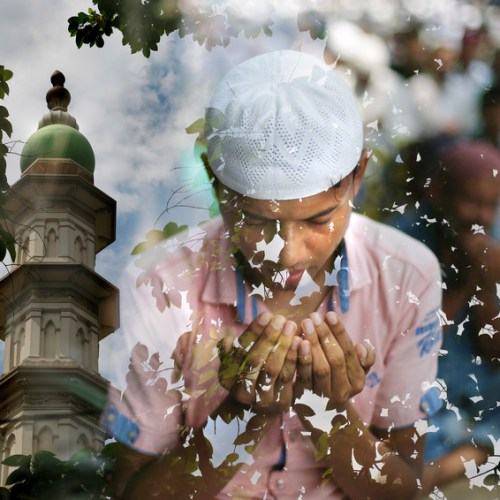 Month of Ramadan fasting for many Muslims begins Monday