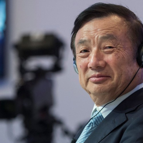 Huawei founder warns Trump:  'You underestimate our abilities'