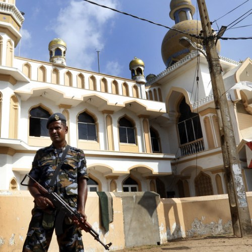 UPDATED: Religious tension escalates in Sri Lanka, social media networks blocked