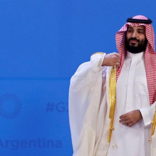 The UN states there is credible evidence' Saudi crown prince liable for Khashoggi killing