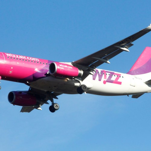 Wizz Air delivers strong full-year results