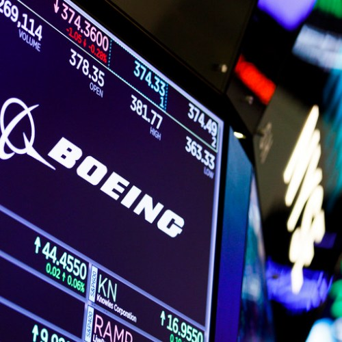 Boeing faces new crisis as senior pilot claims he might have 'unintentionally' misled regulators
