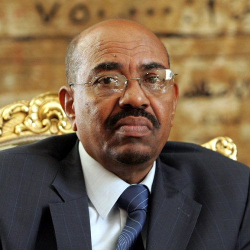 Sudan's ex-president Omar al-Bashir was charged with corruption-related offences