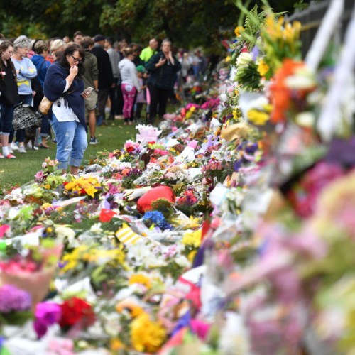 Man jailed for 21 months, for sharing Christchurch massacre footage
