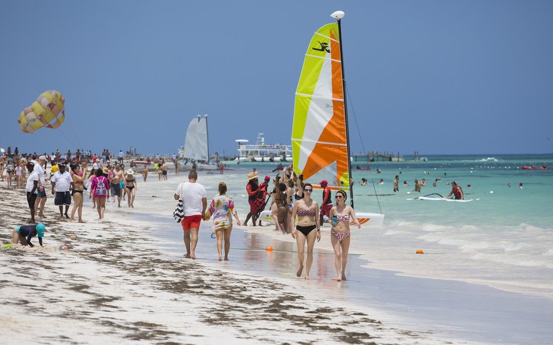 More tourist deaths reported at Dominican Republic resorts