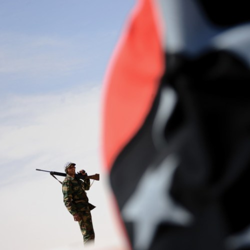 Prospects for peace in Libya even more remote