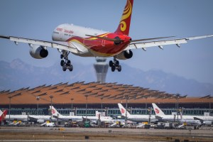 China has grounded all Boeing 737 Max 8 passenger planes.