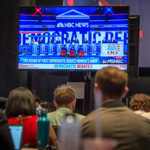What we learnt after two nights, 20 candidates, four hours of the Democrats leadership debate