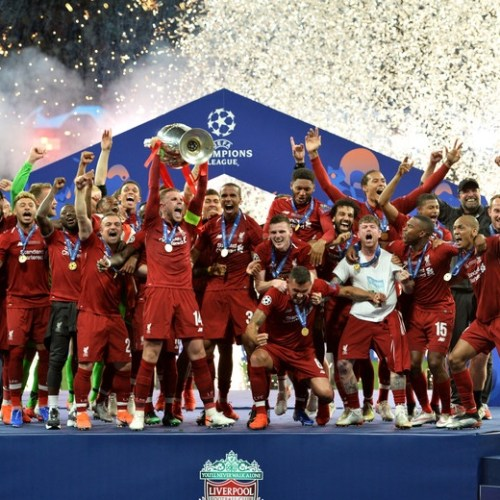 Liverpool wins UEFA Champions League – Photo Gallery (Updated)