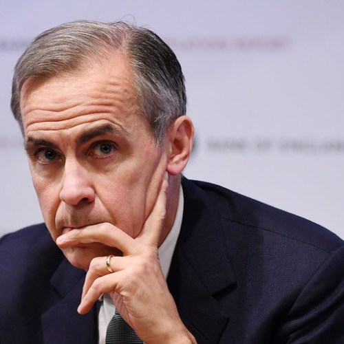 Bank of England Governor wants clarity on Brexit, 150,000 UK firms not fully ready for no-deal