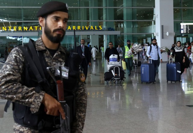British Airways resumes flights to Pakistan after more than a decade long hiatus