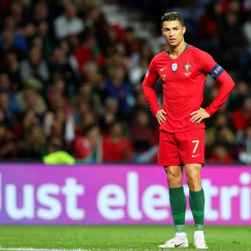 Rape accusation against Ronaldo not dropped