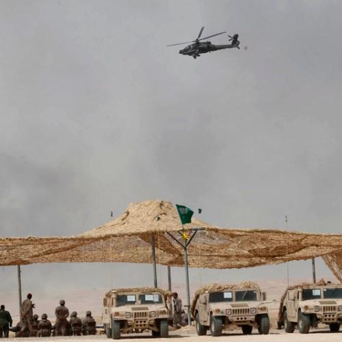 New attack on Saudi Arabia's Abha airport
