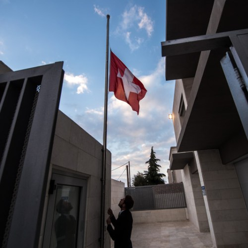 Switzerland-EU partnership deadline looms