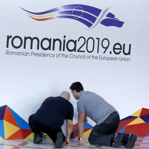 EU Ombudsman asked to investigate Coca-Cola's sponsorship of Romanian EU Council Presidency
