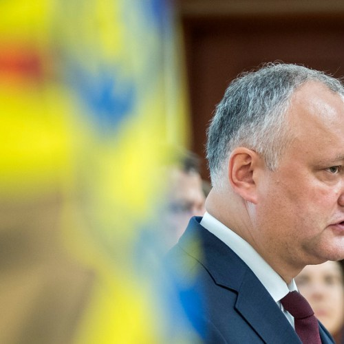 Moldova suspends Citizenship by Investment Programme