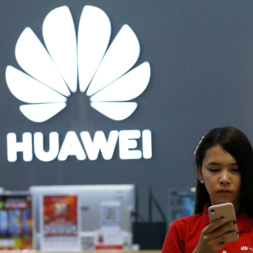 Huawei announce investment of $3.1 billion in Italy