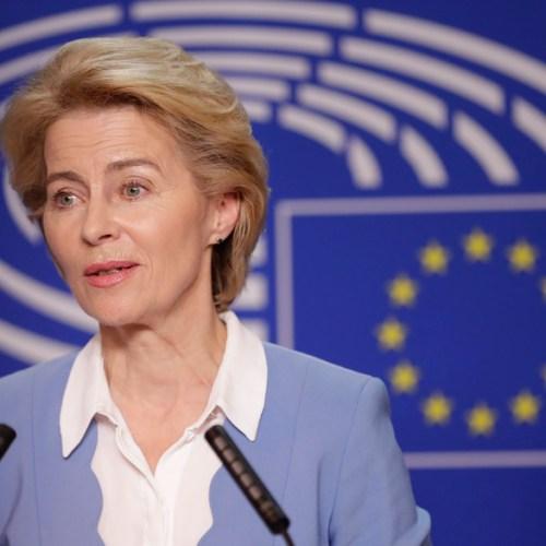 Ursula Von Der Leyen faces MEPs' skepticism during severe hearings at the European Parliament