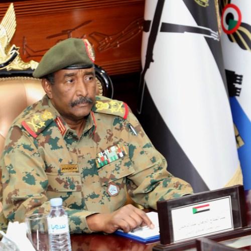 Sudan's military council foils coup attempt