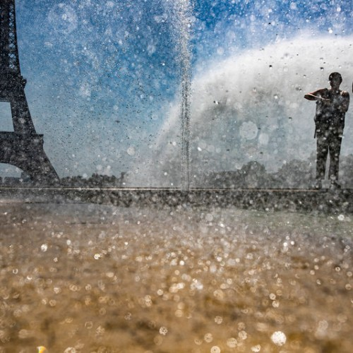 France braces itself for another heatwave