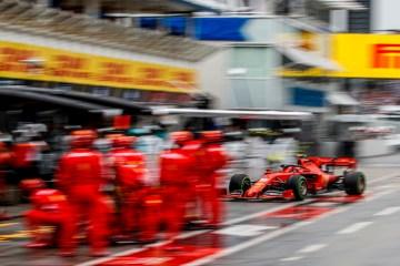 Monaco to allow spectators at Formula One Grand Prix