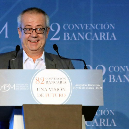 Mexican finance minister resigns