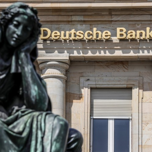 Deutsche Bank axes whole teams in Asia-Pacific