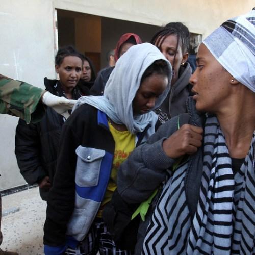 Migrant's death exposes UN failures in Libya