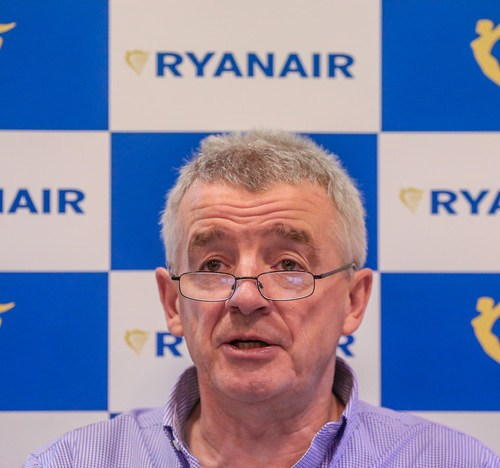 Malta Air to operate Ryanair's French, German, Italian bases