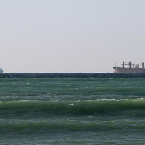 Suspicions Iran may have seized UAE-based oil tanker