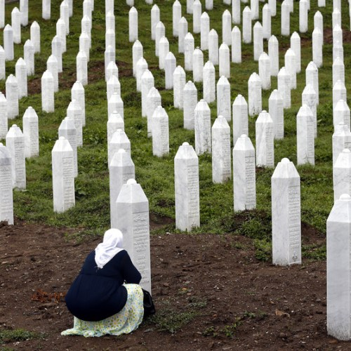 Dutch Supreme Court rules Netherlands partially responsible for Srebrenica deaths