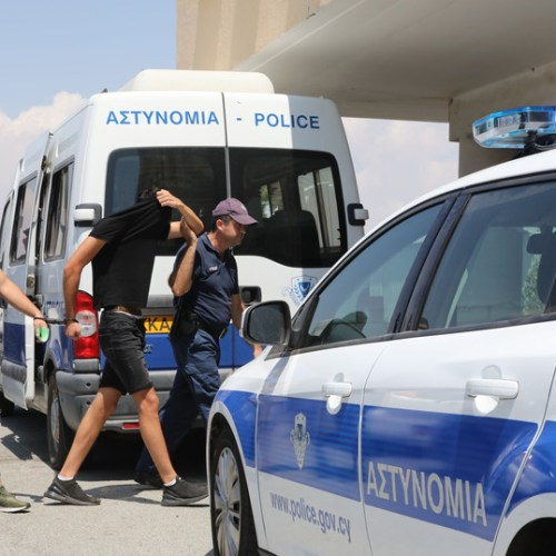 12 Israelis Arrested in Cyprus on Suspicion of Gang Raping U.K. Tourist