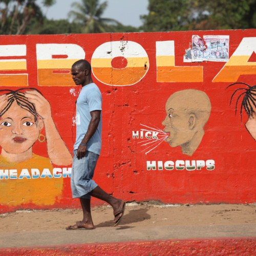 Stepping up the fight against Ebola: €6 million of EU funding to support vaccine trials