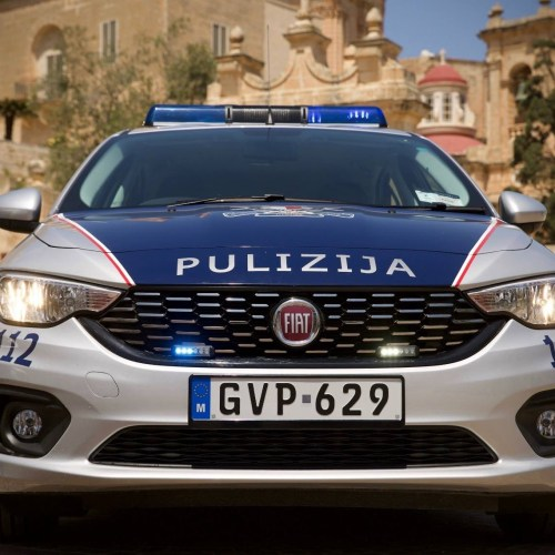 50-year-old man grievously injured after being hit by a hard object during argument in Gozo