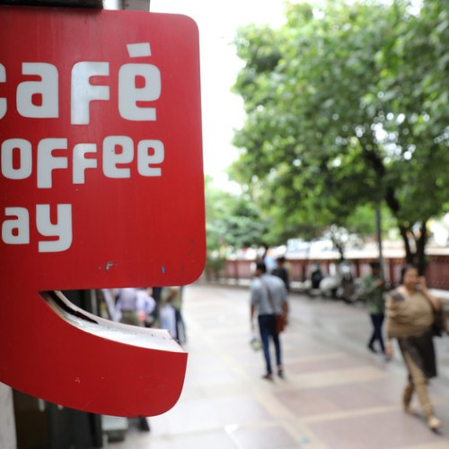 Photo story: Founder of India's largest cafe chain found dead