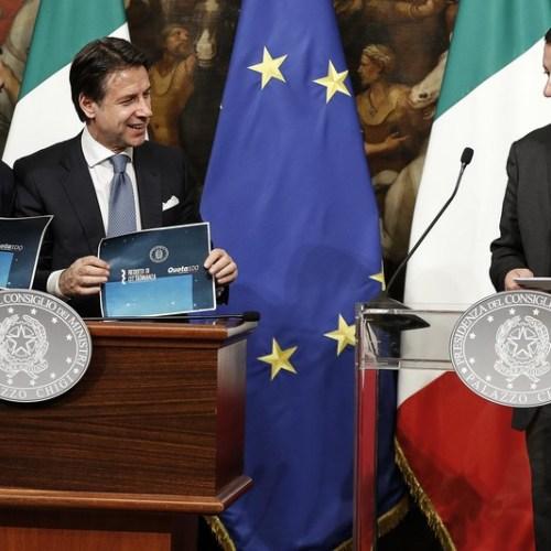 No infringement procedure against Italy