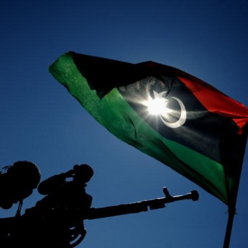 Four injured as rockets hit Tripoli airport