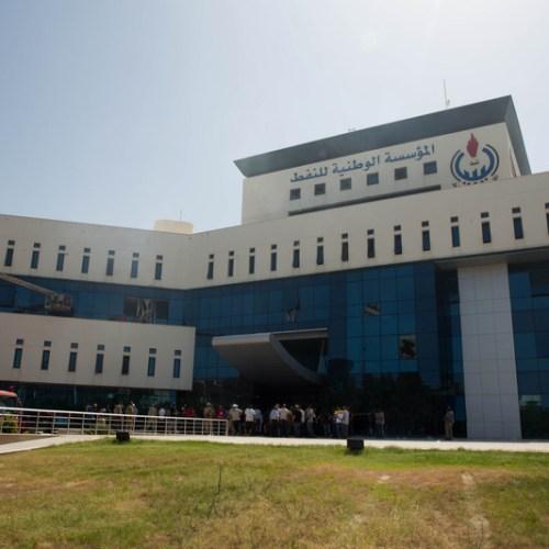 Libyan oil revenue drops to 11.2%
