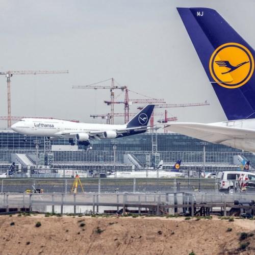 Lufthansa resumes services to Cairo
