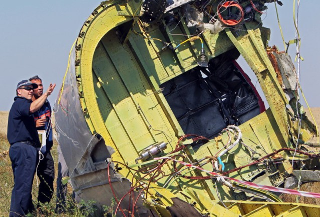 MH17 judges reject request to investigate alternative crash scenarios