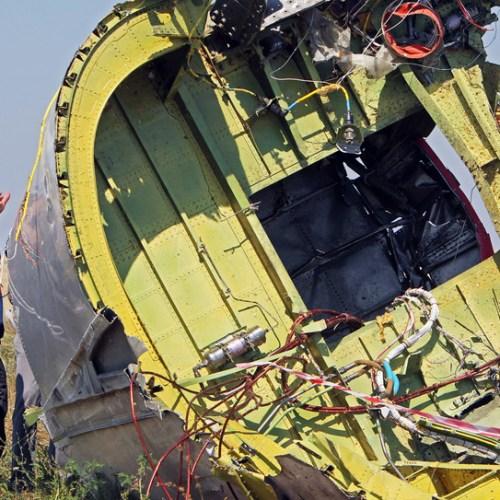 MH17 judges reject request to investigate alternative crash scenarios