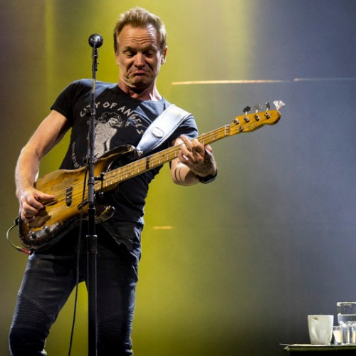 Concern as Sting calls off second gig due to health reasons