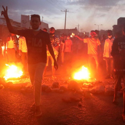 Sudan suspends all schools amid unrest over killing of student protesters