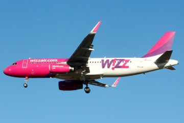 Wizz Air sees summer capacity close to pre-pandemic levels