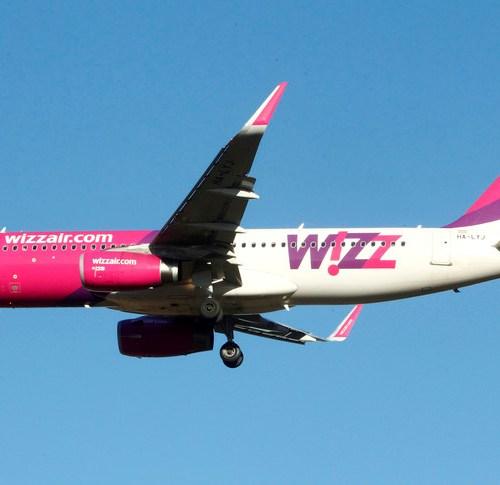 Wizz Air raises capacity outlook