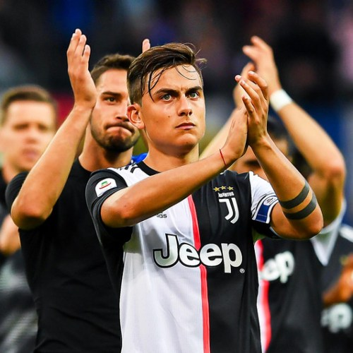 Tottenham Hotspur and Juventus agree on €70m transfer fee for Paulo Dybala
