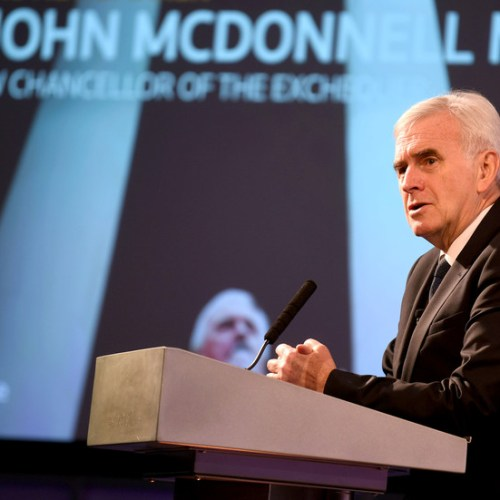 UK's opposition Labour Party open to a Scottish independence referendum